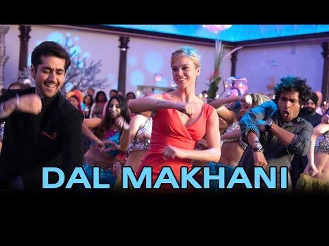 Dal Makhani Song - Dr.Cabbie ft. Vinay Virmani, Kunal Nayyar, Isabelle Kaif, Adrianne Palicki