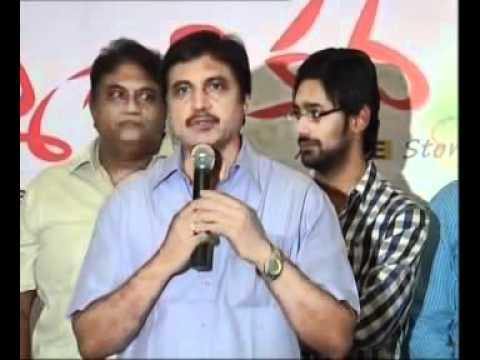 Varun Sandesh's Brahmi Gadi Katha Movie Promotion
