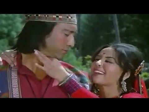 Sun Sun Kasam Se - Asha Bhosle, Benny Song