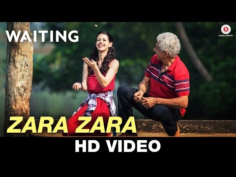 Zara Zara - Waiting