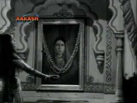 Saranga - Ma Teri Mamta (poem by Geeta Dutt)