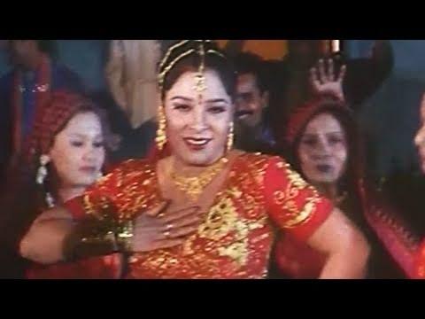 Sauthan ki Katiya Pe - Dance Song, Dafan