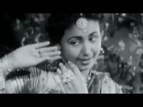 Kahan Chali O Brij Ki Bala - Meena Kumari, Veer Ghatotkach Song