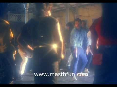 Tamil Movie Song - Agni Natchathiram - Raja Rajathi Rajan Indha Raja