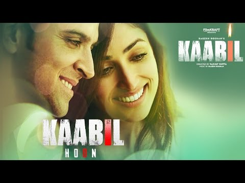 Kaabil Hoon Song (Audio) Kaabil
