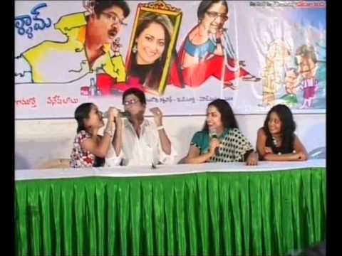 Bhale Mogudu Bhale Pellam - Movie Team Comedy Show - 01