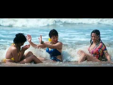 Na Na Shey Phirbe Na Aar song - Aami Aar Amaar Girlfriends (2013)