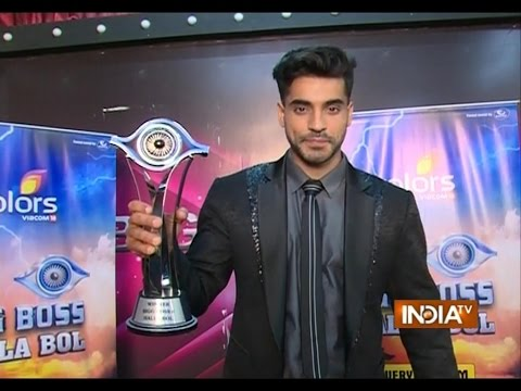 Bigg Boss 8 Winner: Gautam Gulati's Exclusive Interview - India TV
