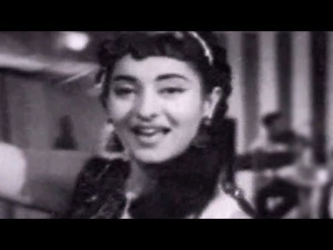 Jab Mera Aanchal Dhalega - Asha Bhosle, Mohd Rafi, Picnic Song