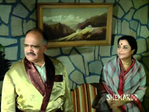 Chupke Chupke - Dharmendra, Sharmila Tagore and Amitabh Bachchan - Bollywood Comedy Movie - 5/15