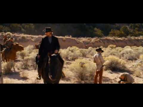 3:10 to Yuma - fighting scene