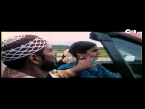 Raveena Tandon's Romantic Hit - Ho Mubarak (Ghulam-E-Mustafa) HQ