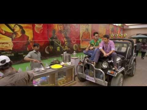 Sata Lota Pan Sagla Khota Official Trailer