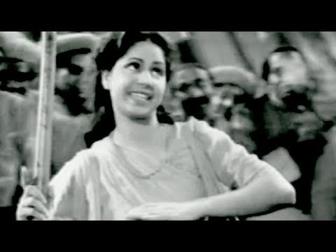 Aa Re Bhanvare Aa - Geeta Dutt, Anand Math Song