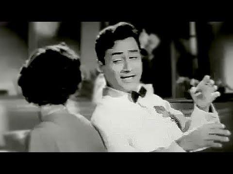 Hai Hai ye Nikgahein - Kishore Kumar Song