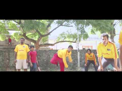 Gubeer | Ulaga Thathuvatha | Title song