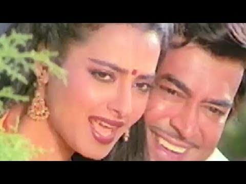 Machal Machal Jaata Hai - Sanjeev Kumar, Rekha, Ram Tere Kitne Naam Song