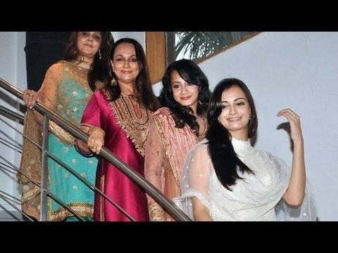 Tahira mirza wedding