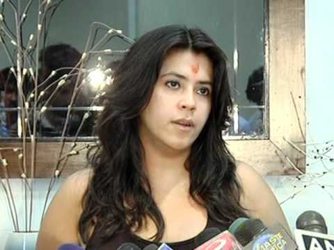 Ekta Kapoor Angered By The Original Ragini
