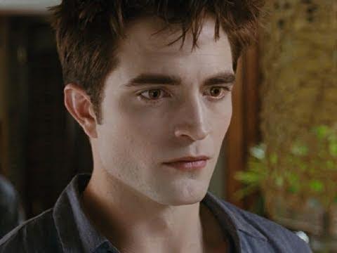 The Twilight Saga: Breaking Dawn Part 1 Movie Trailer