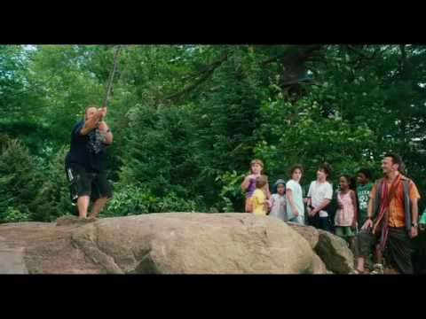 Grown Ups trailer