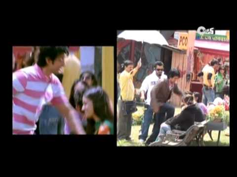 Toh Baat Pakki ! - Making of Phir Se (Full Song) HQ
