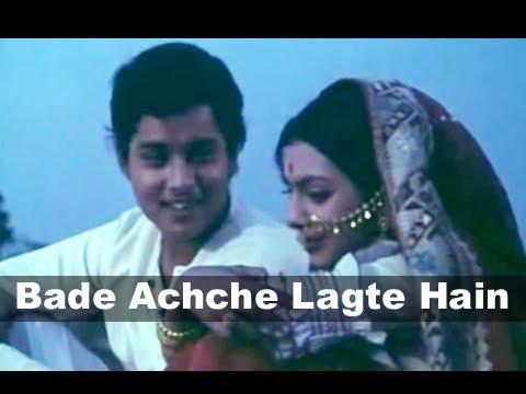 Bade Achchhe Lagte Hain - Sachin & Rajni Sharma - Balika Badhu