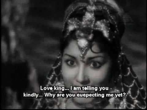 Indha Valliban - Mangayar Ullam Mangadaselvam - Classical Tamil Song