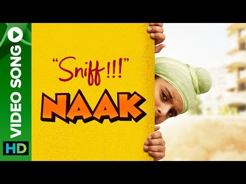 Naak - Video Song | Sniff | Amole Gupte | Releasing on 25th Aug