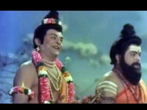 Isaiyai Thamizhai Iruppavanae - Agathiyar Tamil Song - Seerkazhi Govindarajan