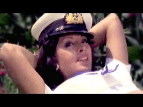 Zulfi Main Tere Pyar Me - Asha Bhosle, Zaheera, Toofan Aur Bijlee Song