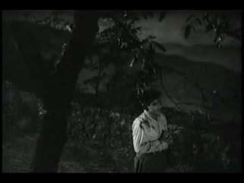 Toote Huye Khwabon Ne - Madhumati (1958)