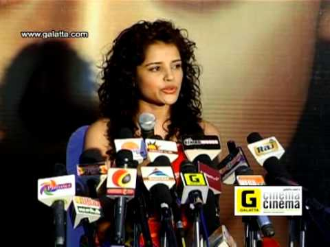 Piaa Bajpai Meets the Press regarding Success of Ko