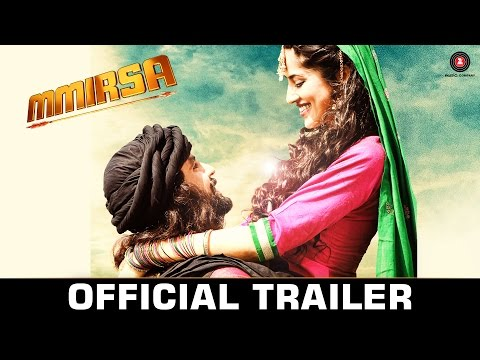 MMIRSA Official Movie Trailer