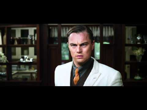The Great Gatsby - Official Trailer 1 - HD