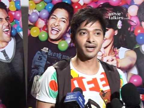 'Hum Tum Shabana' Promotional Song Shoot