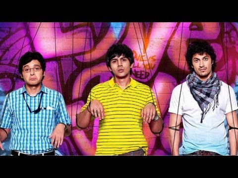 Kutta (New Song) 'pyar ka panchnama'