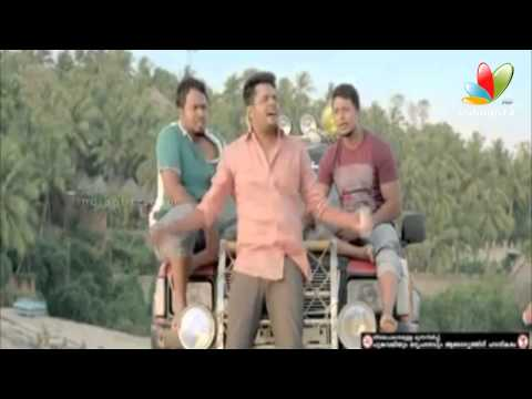 Hangover Malayalam Movie Official Trailer | Maqbool Salmaan, Bhagath Manuel, Shritha Sivadas Hot