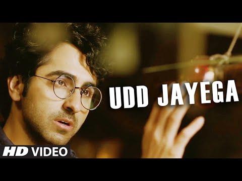 Udd Jayega Video Song | Ayushmann Khurrana | Hawaizaada