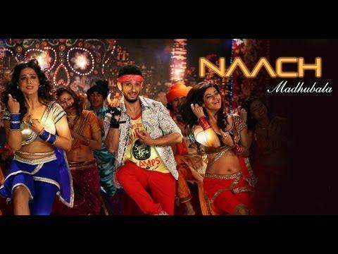 Naach Madhubala Exclusive Song From Gang Of Ghosts | Sharman Joshi, Mahie Gill, Meera Chopra |