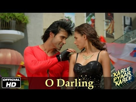 Karle Pyaar Karle | O Darling - Official Song | Shiv Darshan, Hasleen Kaur