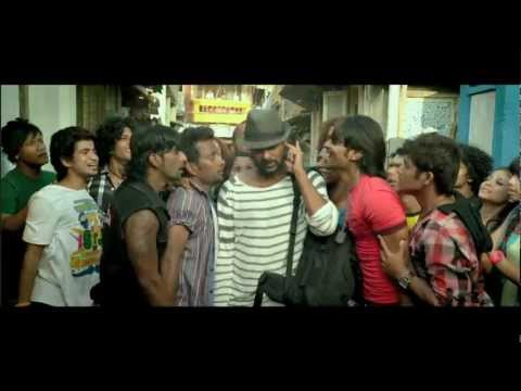 Sorry Sorry - Any Body Can Dance (ABCD) HD Song Video