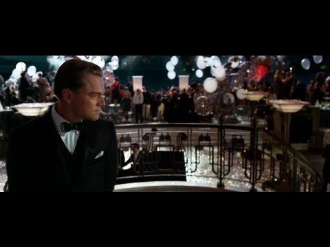 The Great Gatsby - Official Trailer 1