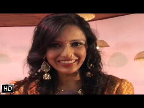 Niyati Joshi Exclusive Interview On The Sets Of Kay Raav Tumhi