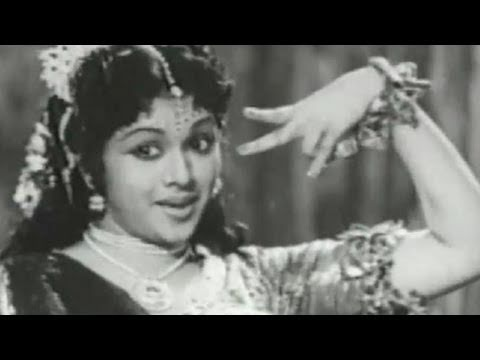 O Bairagi Banwasi - Padmini, Mr Sampat Song