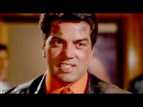 Dharmendra's Super Dialogue