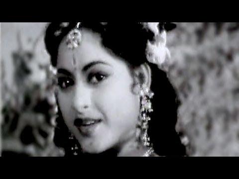 Jaa Jaa Re Chhaliyaan - Anita Guha, Maya Bazaar Song