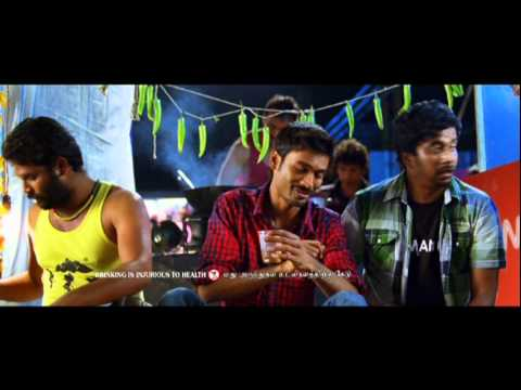 KOLAVERI DI - video song from the movie '3'