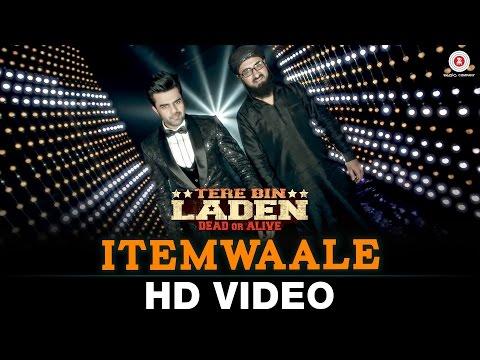Itemwaale - Song from Tere Bin Laden : Dead or Alive
