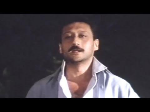 Jackie Traps Kader Khan, Shakti Kapoor - Baap Numbri Beta Dus Numbri Scene